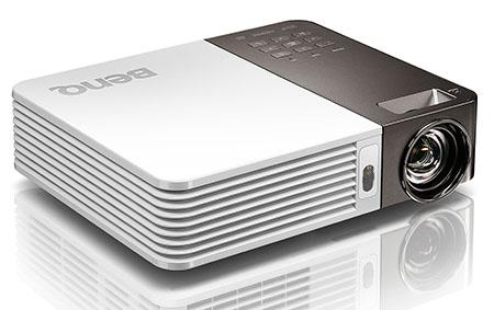 BenQ GP10 Ultra-Lite