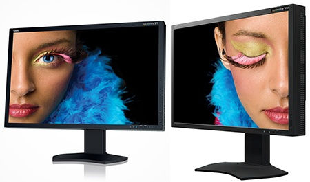 NEC SpectraView 232 a 271