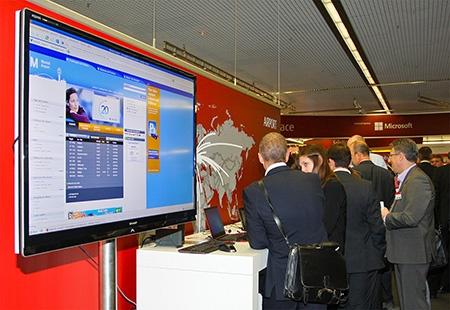 Fujitsu Forum 2012 – důležité a zajímavé novinky