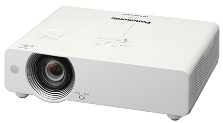 Panasonic PT-VW431D