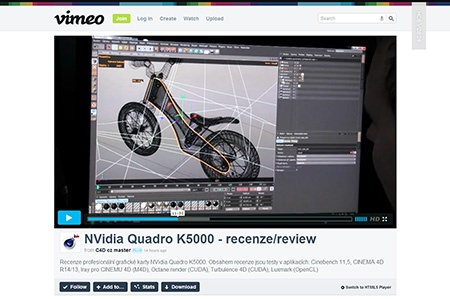 video na Vimeo.com