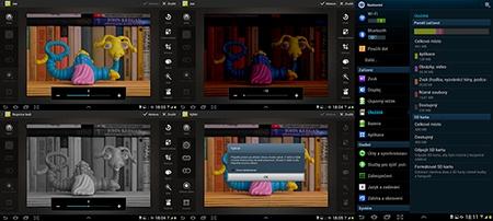 editace fotografií - možnosti II