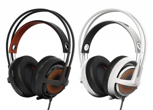 SteelSeries Siberia 350 s DTS Headphone
